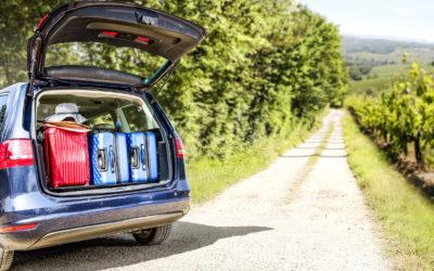 Welche Unterschiede ergeben sich, soweit ein Fahrzeug über 50% betrieblich genutzt wird, ob es neu oder gebraucht gekauft oder geleast wurde?