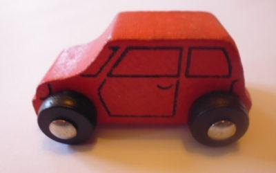 Betriebsvermögen: Wie ermittle ich die private Nutzung meines betrieblichen Fahrzeugs, das zu mehr als 50 % betrieblich genutzt wird?