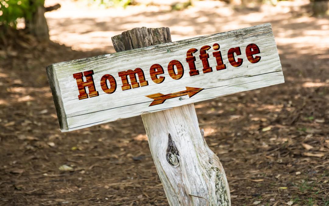 Homeoffice – welche Kosten sind steuerlich abzugsfähig?