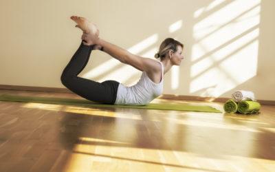 Wichtige steuerliche Informationen für Yogalehrer!