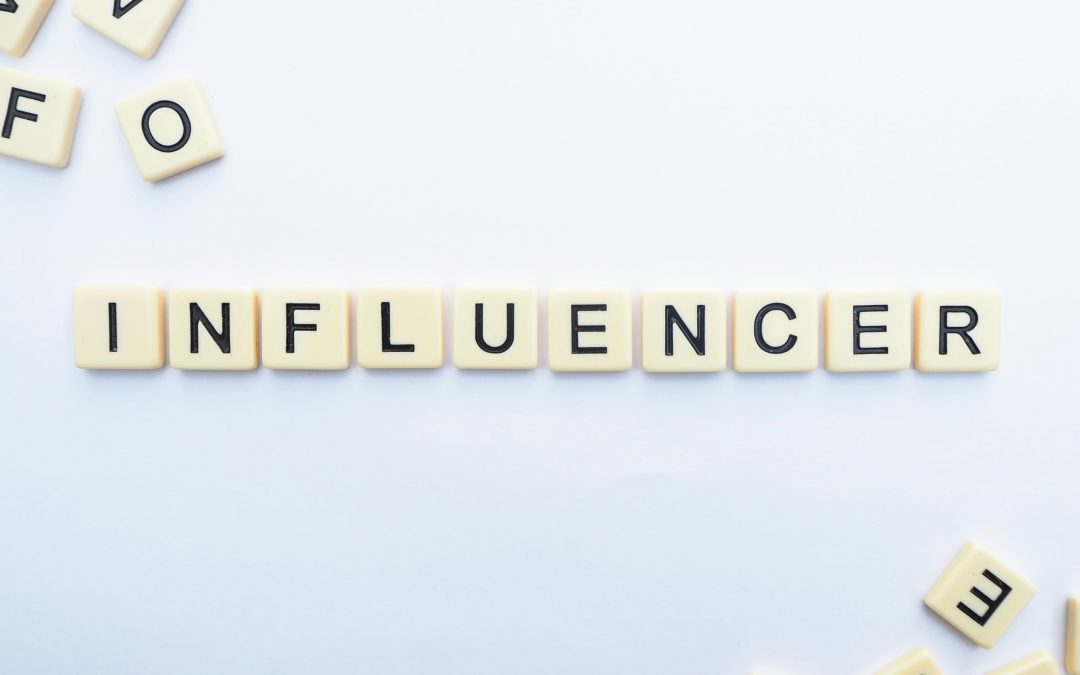 Sie sind Social Media Influencer und fragen sich, wie die steuerliche Abwicklung erfolgt?